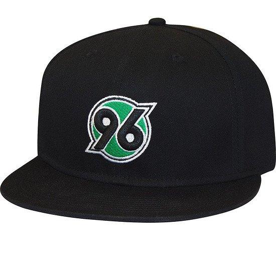 Jako Hannover 96 Cap Team schwarz