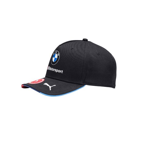 BMW Motorsport Team Cap 2020 grau