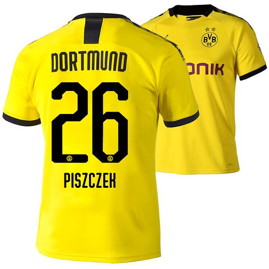 Puma Borussia Dortmund Heim Trikot PISZCZEK 2019/2020