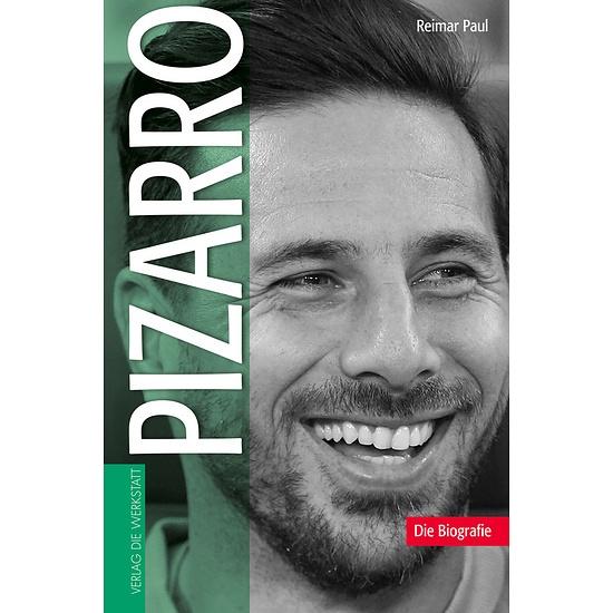 Claudio Pizzaro - Die Biografie