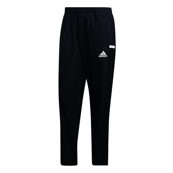 Adidas Präsentationshose Team 19 Schwarz