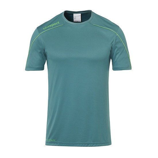 uhlsport Trainingsshirt Stream 22 grün