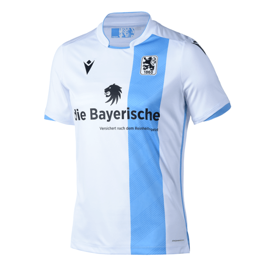 Macron TSV 1860 München Heim Trikot 2019/2020