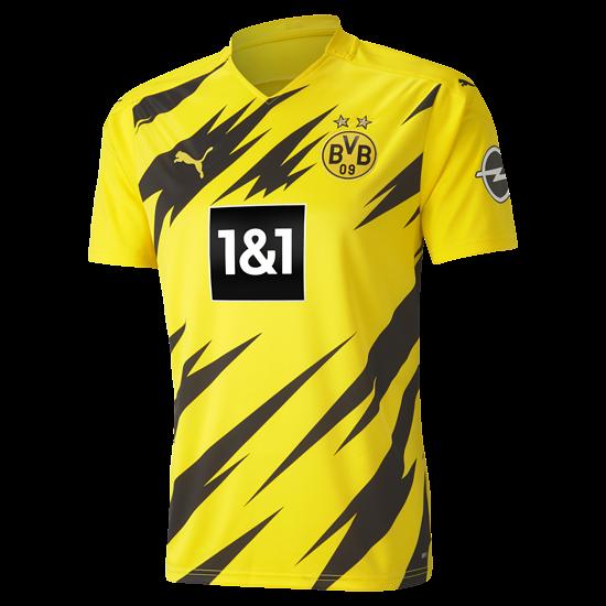 Puma Borussia Dortmund Trikot Heim 2020/2021