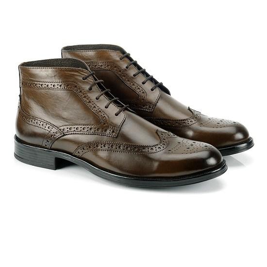 Stan Miller Boots 54231 brown
