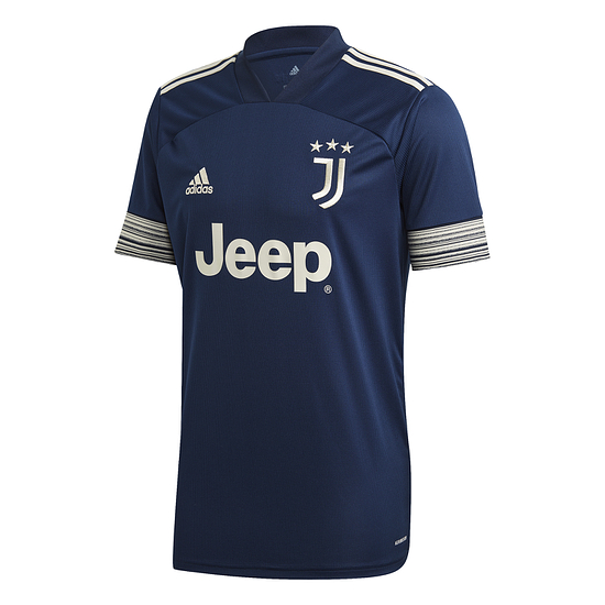 Adidas Juventus Turin Trikot 2020/2021 Auswärts