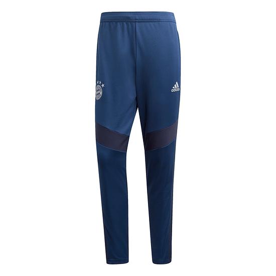 Adidas FC Bayern München Freizeithose 2019/2020 Blau