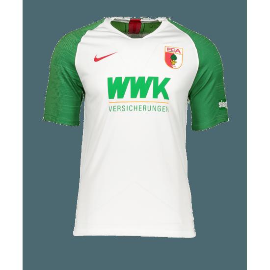 Nike FC Augsburg Trikot 2019/2020 Heim