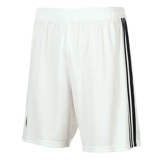 Adidas Real Madrid Shorts 2018/2019 Heim