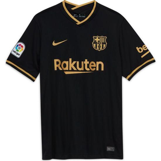 Nike FC Barcelona Trikot 2020/2021 Auswärts Kinder