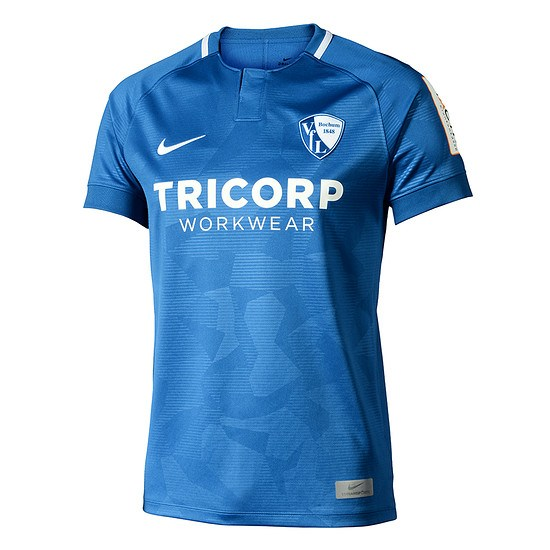Nike VfL Bochum Trikot 2018/2019 Heim Kinder