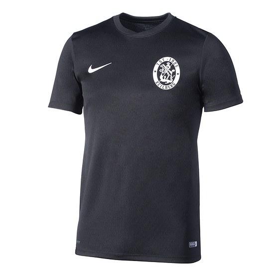 Nike TSV 1925 Keilberg e.V. Fan Trikot 2016/2017