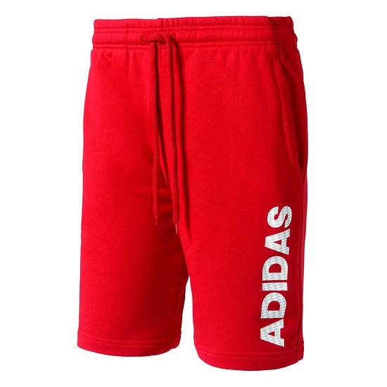 Adidas FC Bayern München Shorts Linear Rot