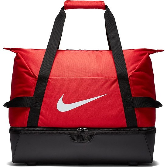 Nike Sporttasche HARDCASE Club Team Medium 45 Liter Rot