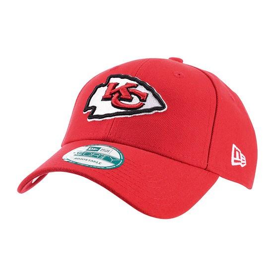 New Era Kansas City Chiefs Cap The League rot