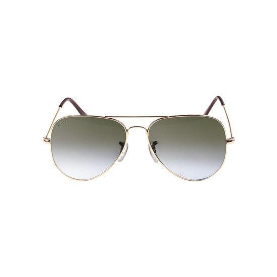 MasterDis Sonnenbrille PureAV gold/braun