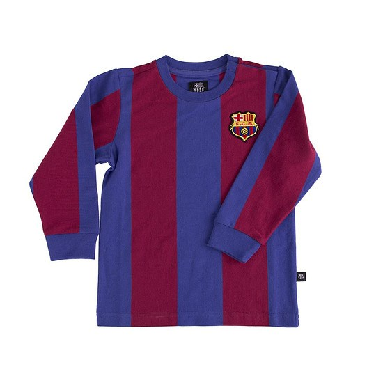 Copa FC Barcelona My First Football Shirt