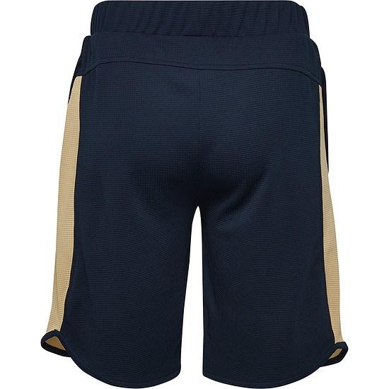 hummel Shorts Ryan schwarz