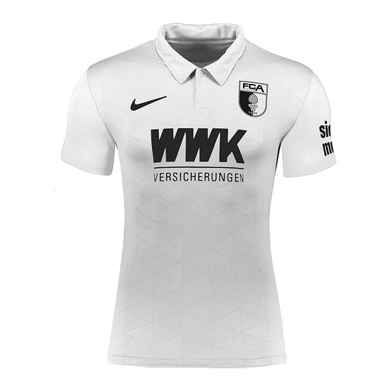 Nike FC Augsburg Trikot 2020/2021 Heim