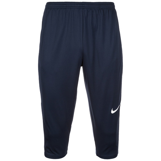 Nike Trainingshose 3/4 Tech Pant Academy 18 Blau