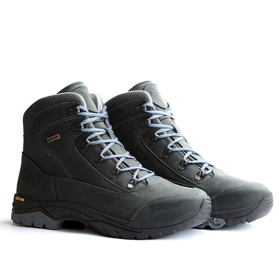TRAVELIN OUTDOOR Trekking Boot Aarhus grau