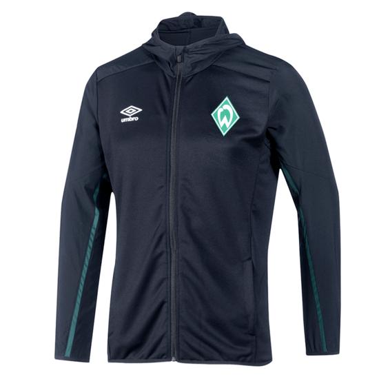 Umbro SV Werder Bremen Kapuzenjacke 2019/2020