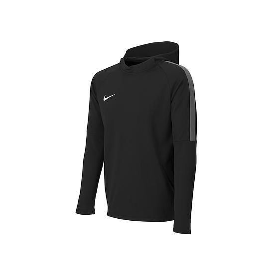 Nike Hoodie Academy 18 Schwarz