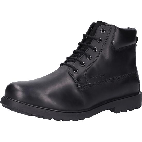 GEOX Boot schwarz