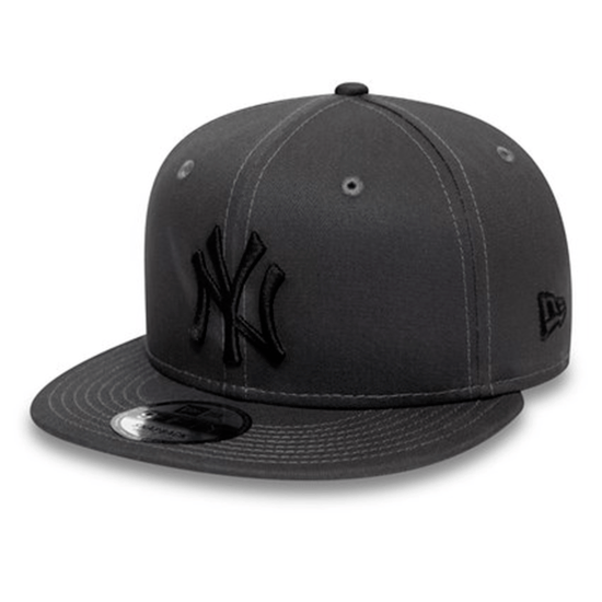 New Era New York Yankees Cap League Established 9FIFTY grau