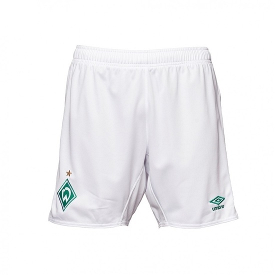Umbro SV Werder Bremen Shorts 2019/2020 Heim