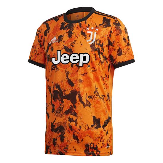 Adidas Juventus Turin Trikot 2020/2021 CL
