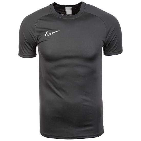 Nike Trainingsshirt Academy 19 Anthrazit
