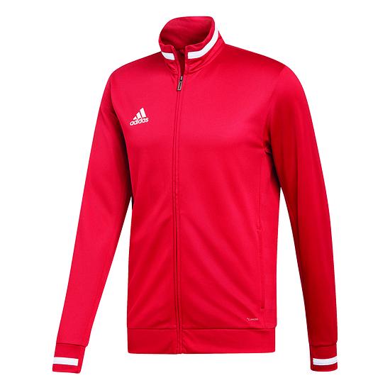 Adidas Trainingsjacke Team 19 Rot