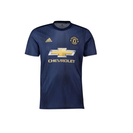 Adidas Manchester United Trikot 2019/2020 3rd