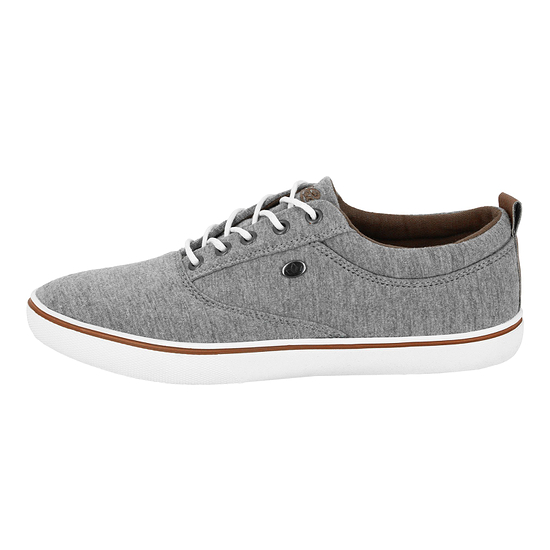 Lico Sneaker Laredo grau