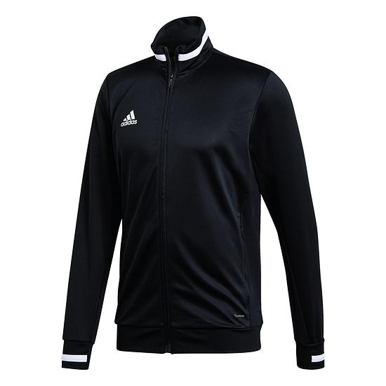 Adidas Trainingsjacke Team 19 Schwarz