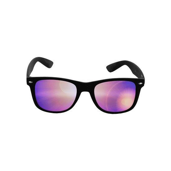 MasterDis Sonnenbrille Likoma Mirror schwarz-purple