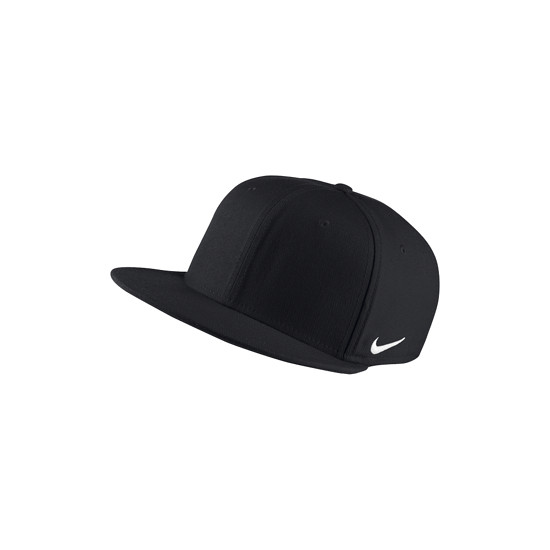 Nike Mütze Sportswear True schwarz/weiß