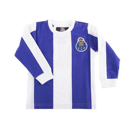 Copa FC Porto My first football shirt