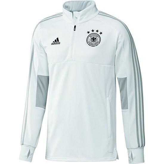 Adidas Deutschland DFB Training Top WM 2018 Weiß