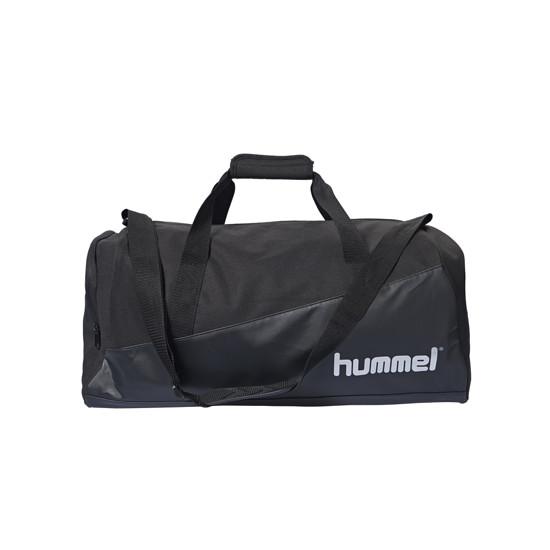 hummel Sporttasche Authentic Charge Team schwarz
