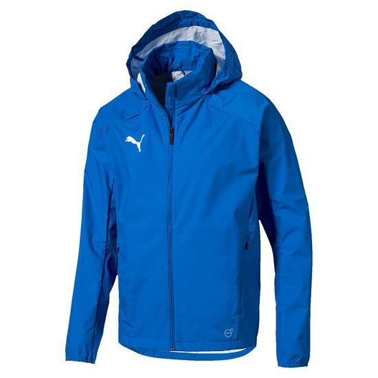 Puma Regenjacke LIGA Blau