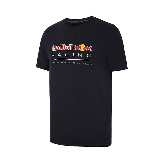 Aston Martin Red Bull Racing T-Shirt Front Logo navy