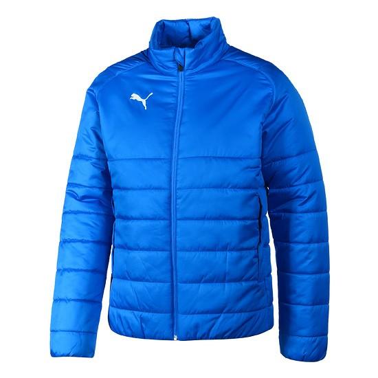 Puma Winterjacke LIGA Blau