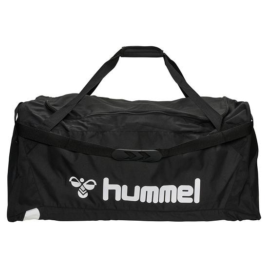 hummel Teamtasche Core schwarz