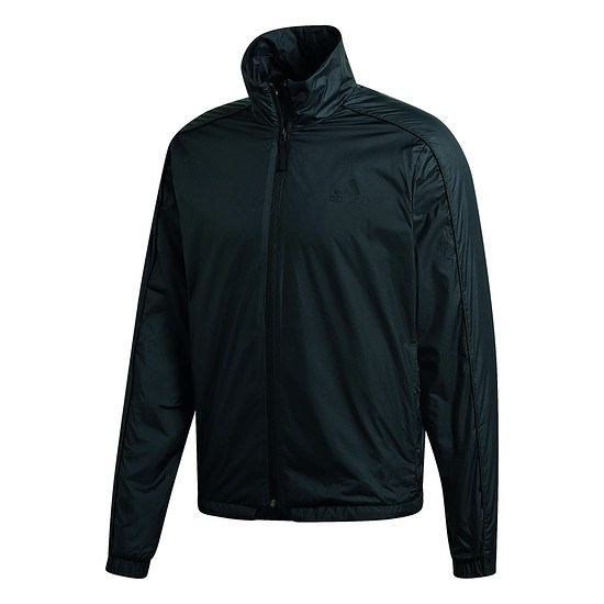 Adidas Jacke Light Insulated carbon