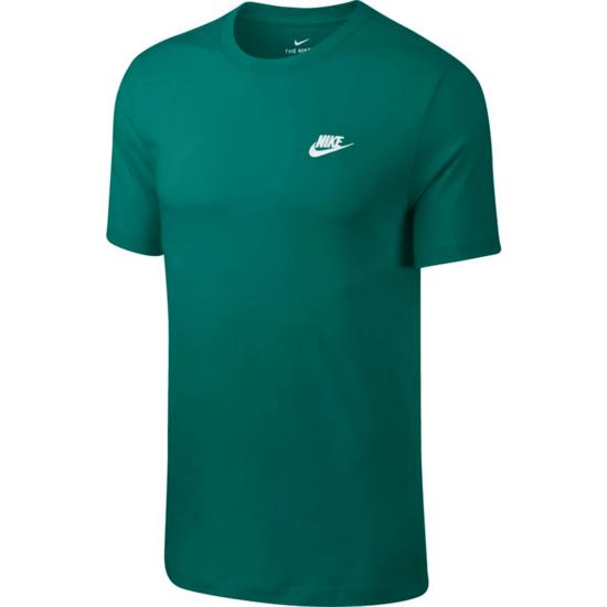 Nike T-Shirt Klassik Grün