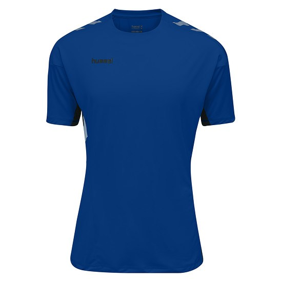 hummel T-Shirt Tech Move Jersey dunkelblau