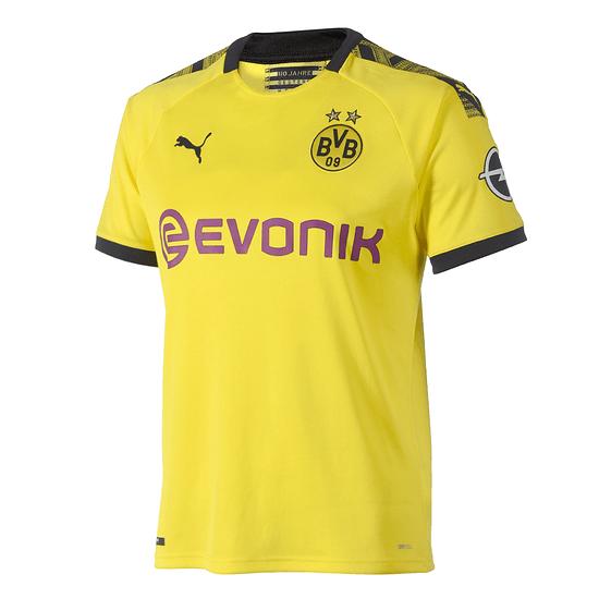 Puma Borussia Dortmund Trikot 2019/2020 Heim Kinder
