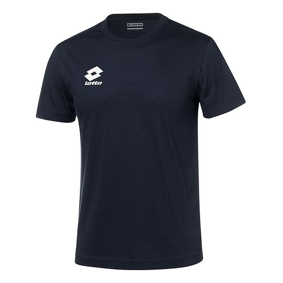 Lotto T-Shirt Delta JS navy
